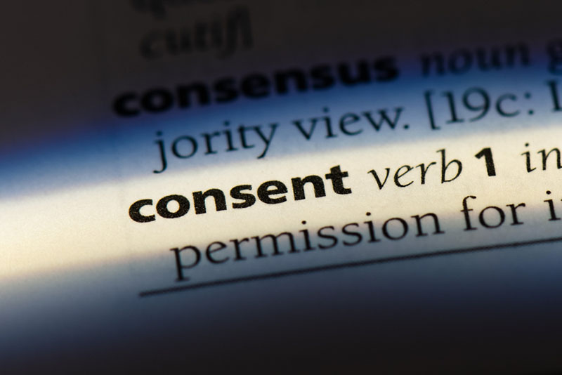 Can an Intoxicated Person Give Consent?