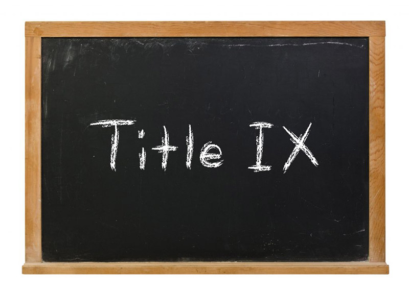 Sexual Assault and Title IX